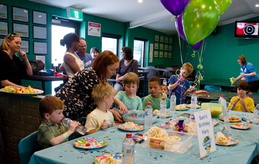 Inflatableworldbirthday Joondalup - Children's birthday parties joondalup