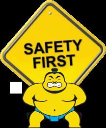 safety charmhaven