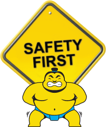 safety-first-sign-sumo-icon
